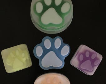 Paw Soap Sampler