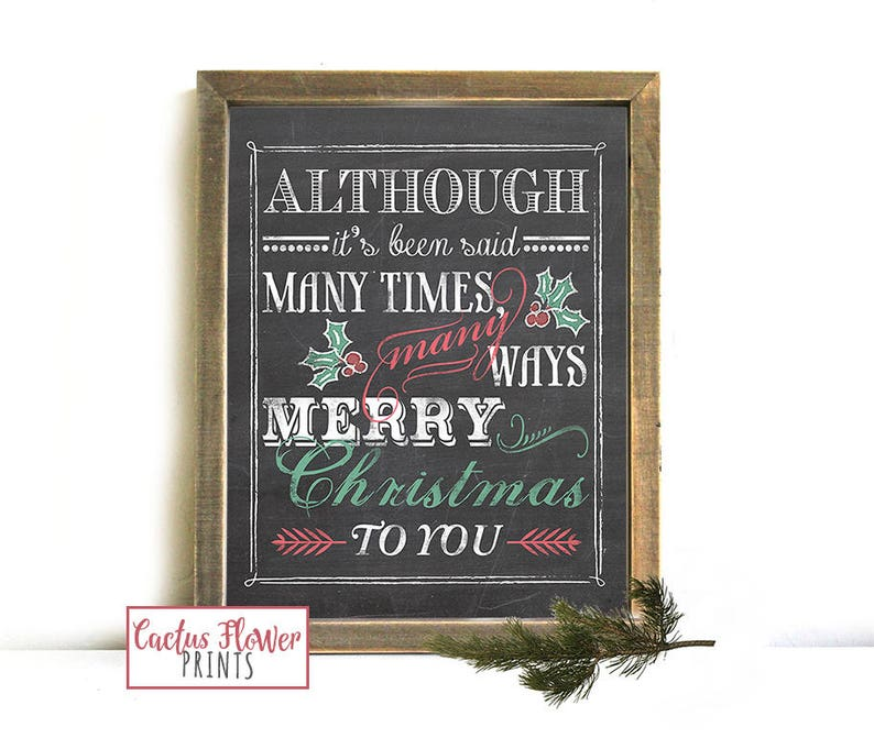 picture about Christmas Carol Lyrics Printable Booklet identified as Xmas Decor Wall Artwork, Xmas Music Lyrics Printable, Xmas Chalkboard, Holly, Merry Xmas Wall Print, Instantaneous Down load