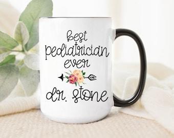 Pediatrician Pillow Case Best Pediatrician Ever Gifts For Pediatrician