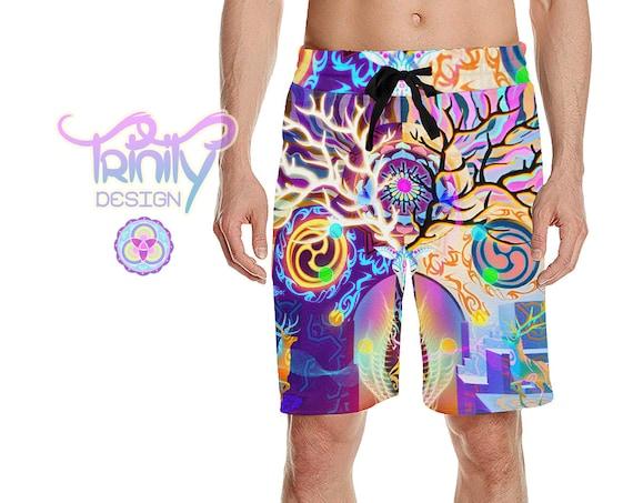 BALANCE Shorts Men