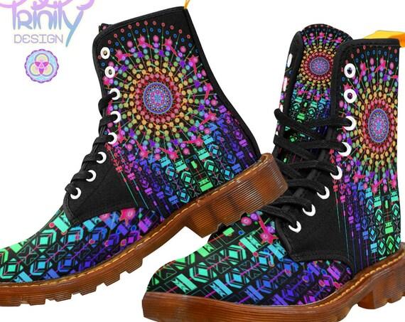 MATRIX SUNRISE Boots Women