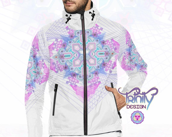 ASCENSION LIGHT Windbreaker Jacket