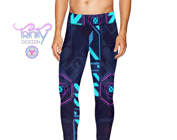 HEXACORE Men's Leggings