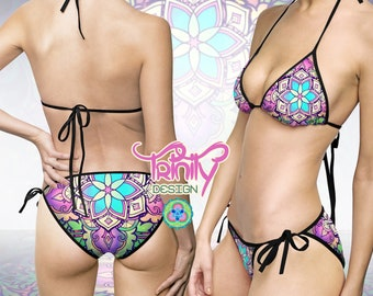 7884c3d6008b5 Plus Size Swimwear Cheeky Bikini Sexy Bikini Brazillian Bikini Thong  Panties Sexy Swimsuit Thong Bikini Bikini Swimsuit