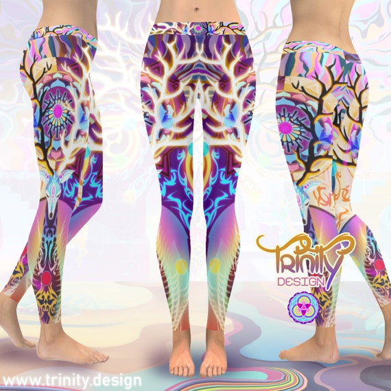 BALANCE Leggings