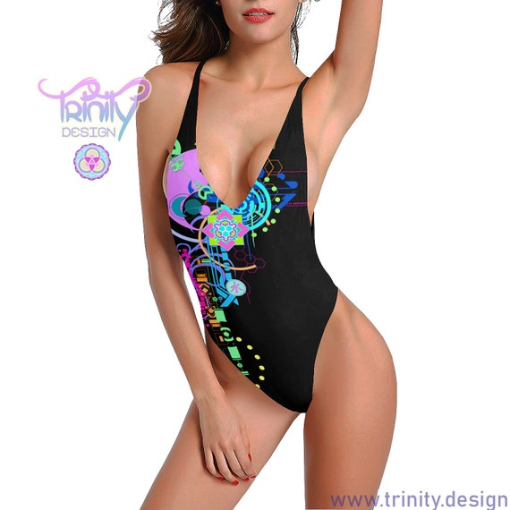 HYPER TECH One Piece Swimsuit