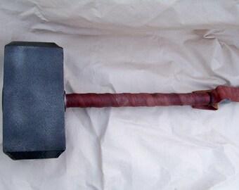 Mjolnir - Mythical Hammer of Thor