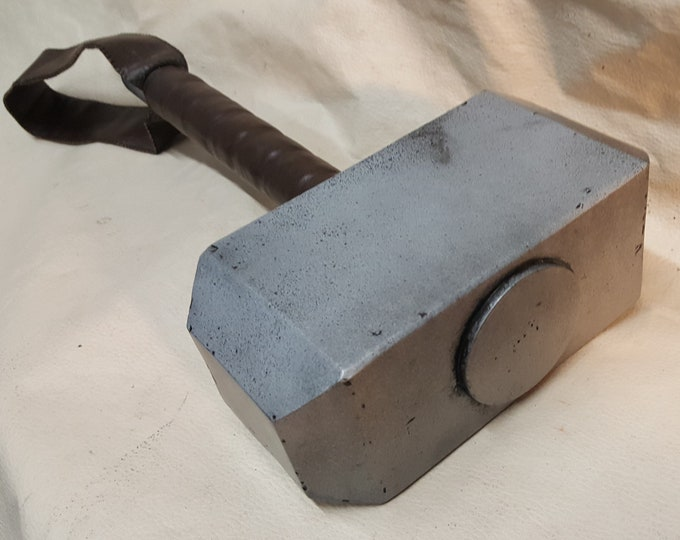 Mjolnir - Mythical Hammer of Thor