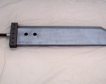 Custom Made Cloud Strife FFVII Buster sword