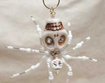 Steampunk Skulltula Spider