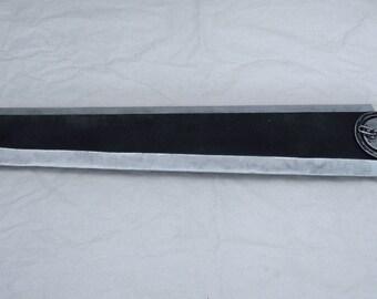 Custom Made Metal Berserk Dragonslayer Sword Wielded by Guts