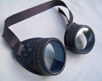 Steampunk Goggles Inspired By Imperator Furiosa From Mad Max Fury Road