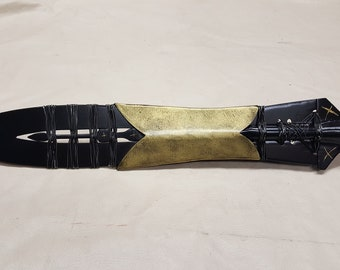 Spear of Destiny- The Lance of Longinus
