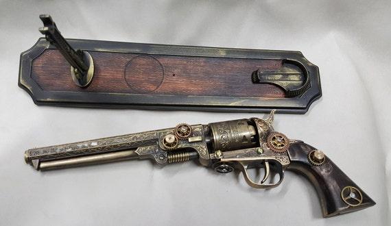 b3f78fa08d1c Steampunk 1851 Colt Navy Revolver 2   Etsy