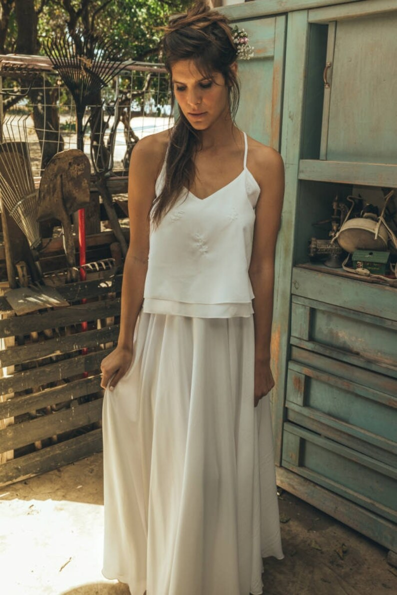 Informal Wedding Dresses.Informal Wedding Dress Open Back Wedding Dress Wedding Dress Open Back Simple Wedding Dresses For The Beach Hibiscus Leaves