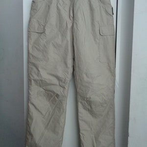 Activewear Pants Winter Sport Pants Skisuit Ttacksuit Size 140 Boy activewear