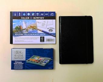 Art of Travel Gift Bundle