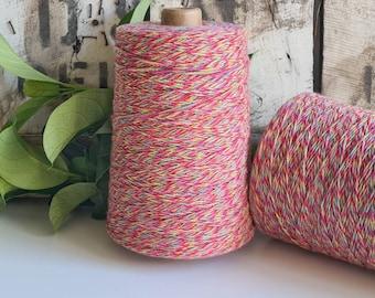 Crochet/Warp Thread