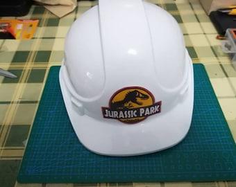 171fe87ed9d Jurassic Park Helmet
