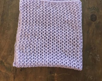 Lilac Baby/Lap Blanket