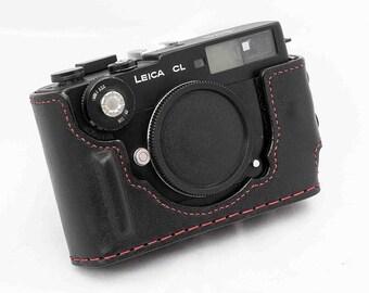 Leica CL Patagonean Case