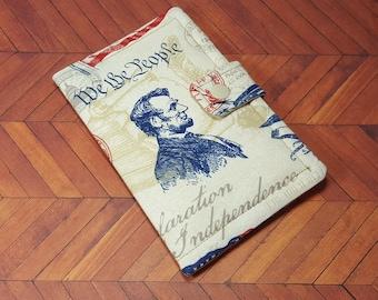 President Lincoln Passport Case