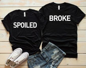 Shirt For Boyfriend Etsy