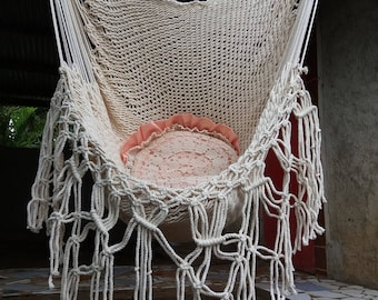Knot chair