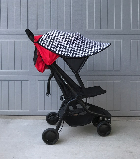 Stroller Canopy Canopy Extender Stroller Shade Stroller Etsy