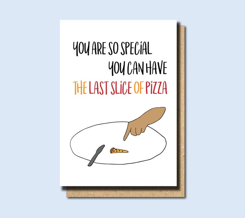 Funny Friendship Card Best Friend For