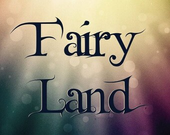FairyLand Perfume Oil Roll On