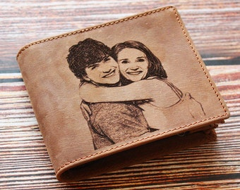 257153ca7ced Personalized wallet