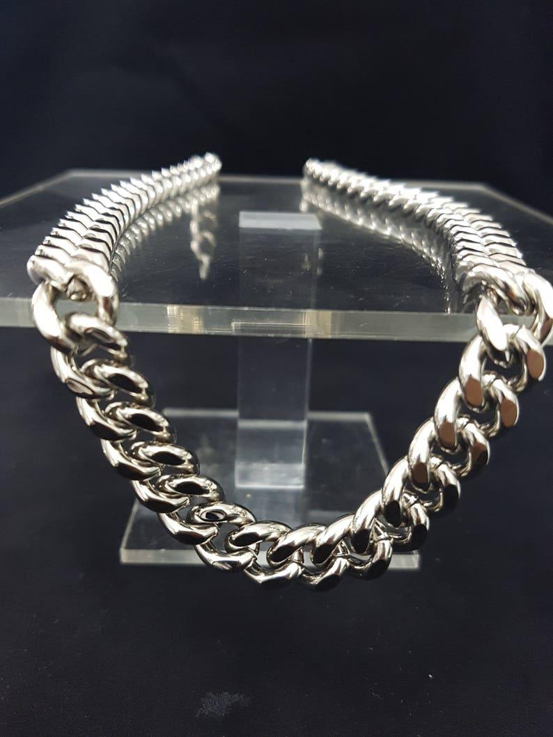 cuban necklace