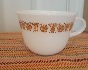 Vintage Corning Tea/Coffee Mug