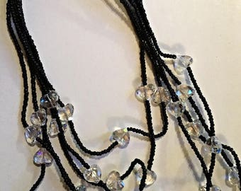 Movement Necklace