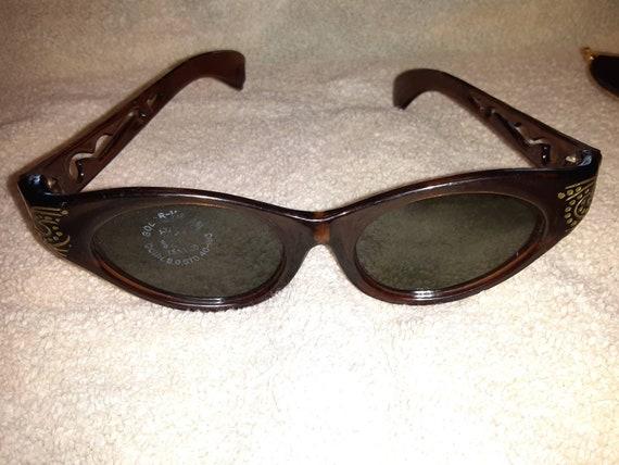 Retro Sunglasses - image 3