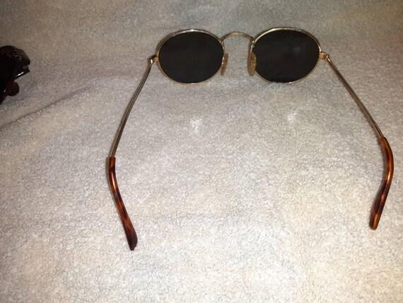 Retro Sunglasses - image 2