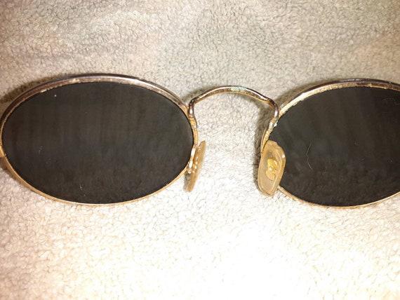 Retro Sunglasses - image 5