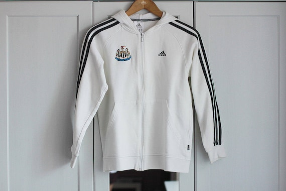2018 19 Germany Adidas Country Identity Jacket (White)