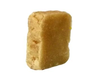 Shampoo bar | Lemon Vanilla | Paraben Free | Handmade Shampoo | Natural Ingredients | Vanilla Shampoo | Sulfate Free | Lemon Shampoo Bar