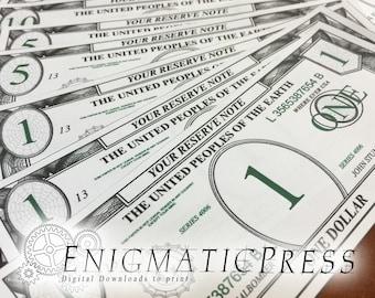 Play money   Etsy