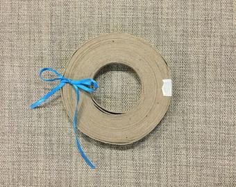 Upholstery Cardboard Tack Strip-10 Yards