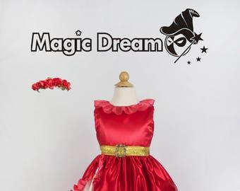 Elena of Avalor Princess Costume for Kids
