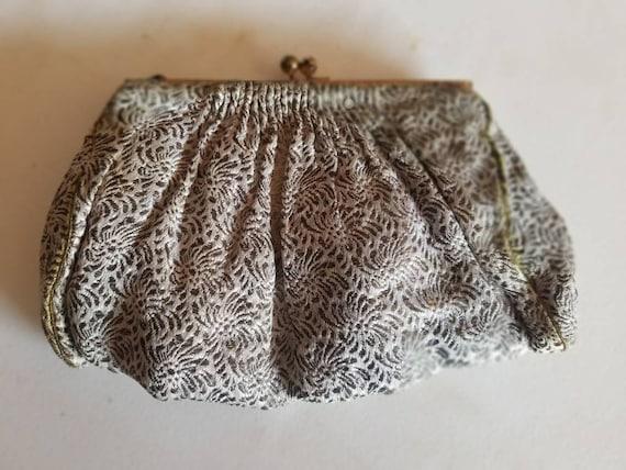 Vintage Clutch from Denver Dry Goods