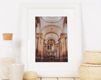 Venice San Giorgio Maggiore Photo (Church,Cathedral,Travel Photography,Wall Art Prints,Printable Art,Digital Prints,Italy,Digital Download)