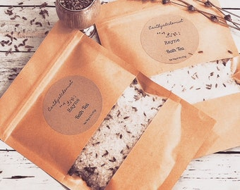 Rayne Bath Tea (Lavender)