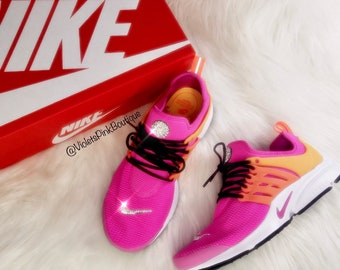 new product 34ddf 986a4 Nike presto women | Etsy