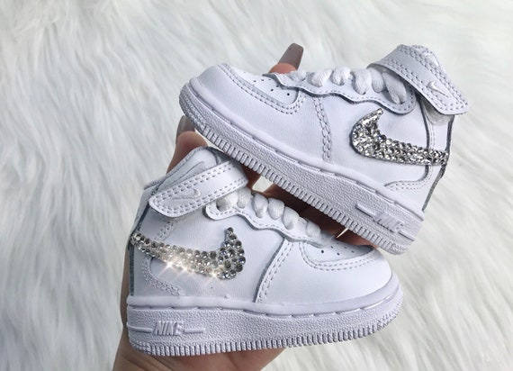 nike air force 1 high top toddler