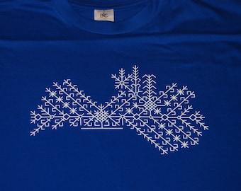 Latvian folk sign Austras koks men t-shirt / Austras tree / Austras koks