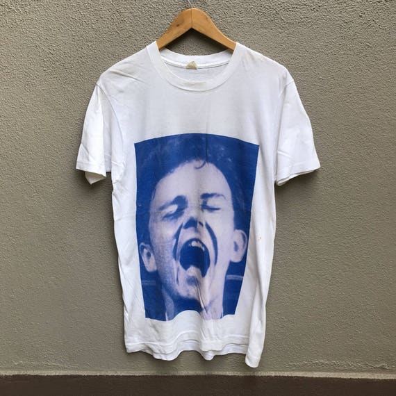 Vintage rare 90s MORRISSEY the smiths kill uncle m